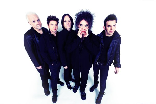 Cumple 30 años «Disintegration», el disco más elogiado de The Cure