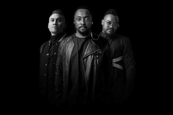 "Con su single ""Street Livin'"", Black Eyed Peas denuncia la discriminación racial"