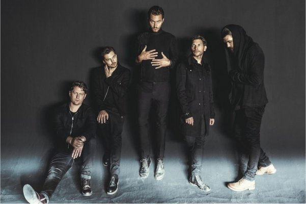 "Editors estrena el video del single ""Magazine"" y adelanta detalles del álbum ""Violence"""