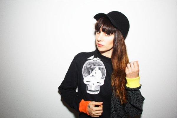 La Mala Rodríguez regresa a la Argentina para actuar el 21 de febrero
