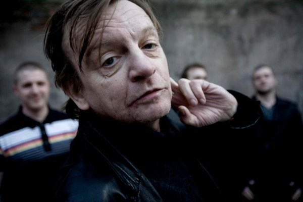 Falleció Mark E. Smith, quien revolucionó el post-punk con The Fall