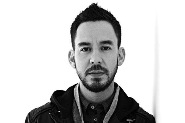 "Mike Shinoda compartió una nueva canción solista titulada ""About You"""