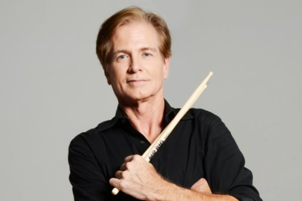 Murió Pat Torpey, baterista de Mr. Big