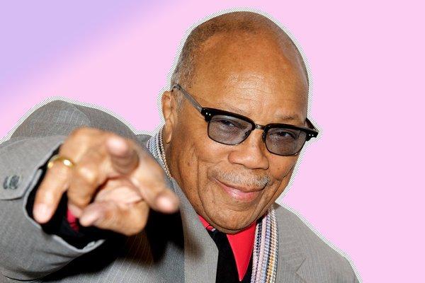 """Quincy Jones califica a los Beatles como """"los peores músicos del mundo"""""""