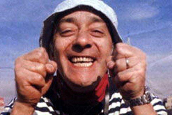 Se cumplen 30 años de la trágica muerte de Alberto Olmedo