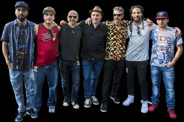 Los Cafres vuelven a actuar en Capital Federal y anuncian gira por Estados Unidos