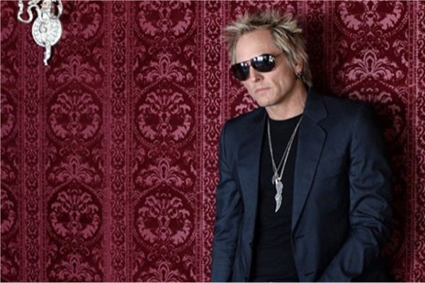 Matt Sorum explica por qué abandona Hollywood Vampires