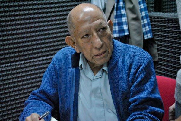 Murió el reconocido locutor peruano Pedro Aníbal Mansilla