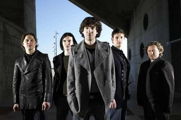 Snow Patrol anuncia su primer álbum en siete años