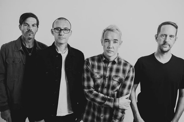 "Hoobastank regresa con nuevo single y anuncia su álbum ""Push Pull"""