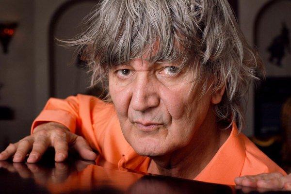 Murió Jacques Higelin, uno de los pioneros del rock francés