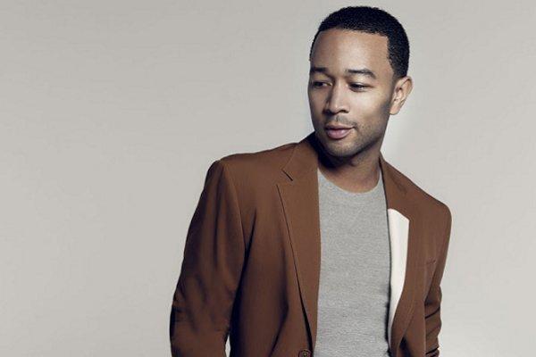"""John Legend estrenó el videoclip de """"A Good Night"""", filmado íntegramente con smartphones"""