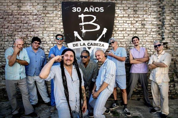 """Bersuit Vergarabat reestrena """"Un pacto"""" y vuelve a Obras"""