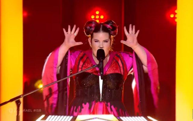 Israel consigue su cuarta victoria en el festival de Eurovisión