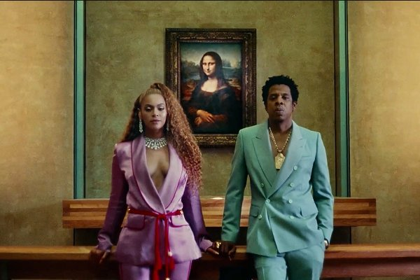 "Beyoncé y Jay-Z lanzan un sorpresivo álbum conjunto, ""Everything is Love"""