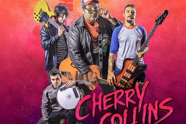 """Cherry Collins revela el """"Misterio En Nación Street"""""""