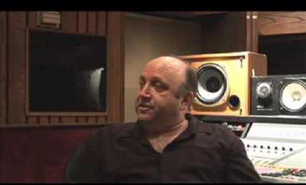 Falleció el productor discográfico David Bianco, quien trabajó con Bob Dylan y Ozzy Osbourne
