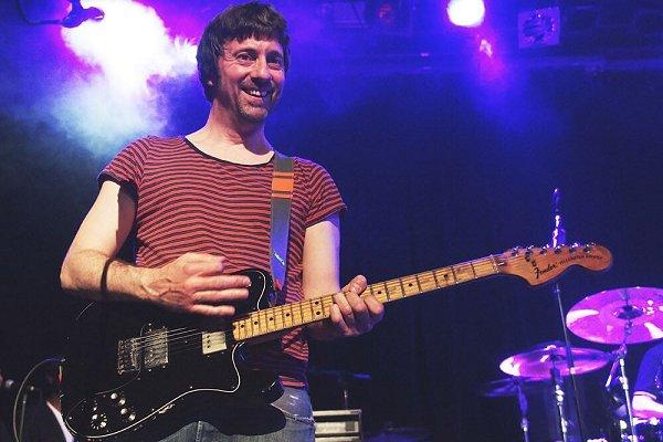 """Graham Coxon no descarta un nuevo álbum de Blur: """"Realmente no veo por qué no"""""""