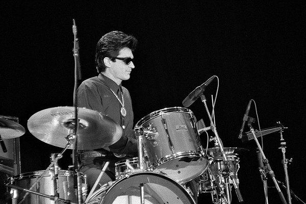 Murió a los 60 años Nick Knox, baterista de The Cramps