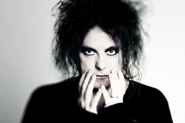 Robert Smith habla del próximo álbum de The Cure y de su antigua rivalidad con Duran Duran y Morrissey