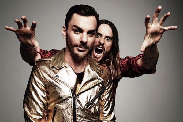 Thirty Seconds To Mars actuará en octubre en Buenos Aires