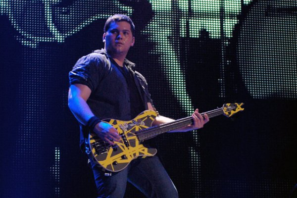 Wolfgang Van Halen lanza «Distance», el single debut de su proyecto solista Mammoth WVH