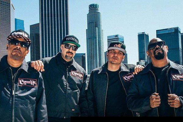Cypress Hill comparte detalles sobre su primer álbum en ocho años