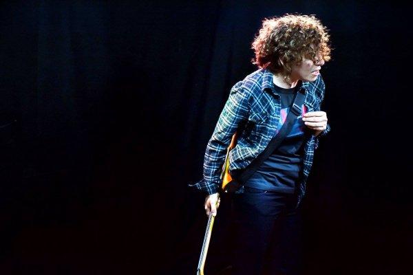 "Desagüe Varela presenta su tercer álbum, ""Erizo"""