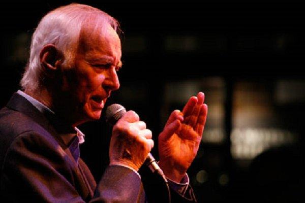 Falleció el cantante Horacio Molina