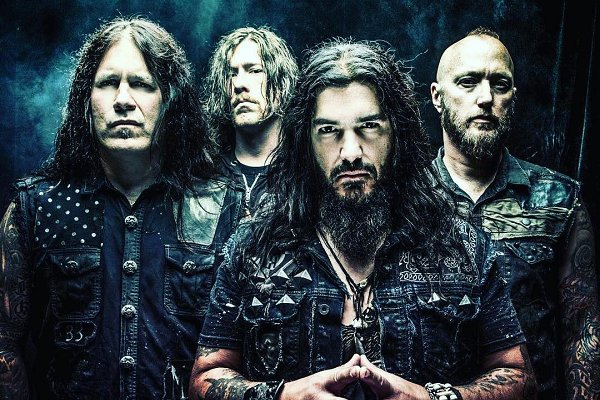 Phil Demmel y Dave McClain abandonan Machine Head