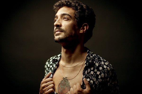 Muerdo presenta el primer single de su próximo álbum, «La Sangre del Mundo»