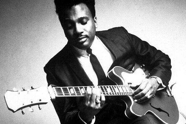 Falleció a los 84 años Otis Rush, fundador del sonido del blues de Chicago