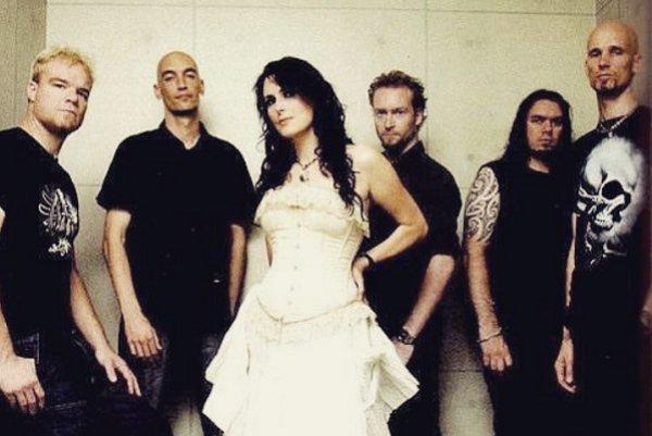 """Within Temptation casi se separa tras el lanzamiento de """"Hydra"""""""