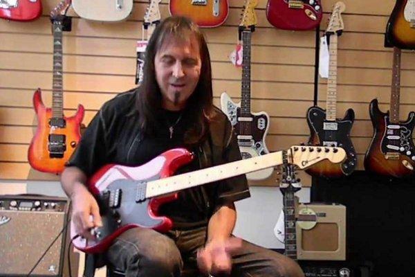 Falleció Daniel Telis, ex guitarrista de Kamikaze
