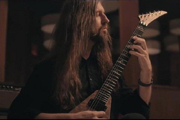 Falleció Oli Herbert, guitarrista y miembro fundador de All That Remains