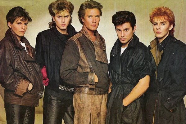 "35 años atrás, Duran Duran definía los 80 con ""Seven and the Ragged Tiger"""