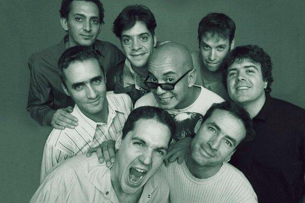 """Se cumplen 20 años del lanzamiento de """"Mystic Love"""", un disco bisagra de Los Pericos"""