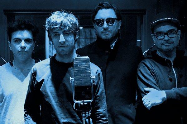 """Satélite 23 presenta el single """"Human League"""", con Tomás Putruela de Banda de Turistas"""