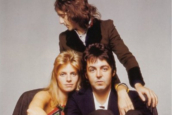 "Cumple 45 años ""Band on the Run"", considerado el mejor disco de Paul McCartney post-Beatles"