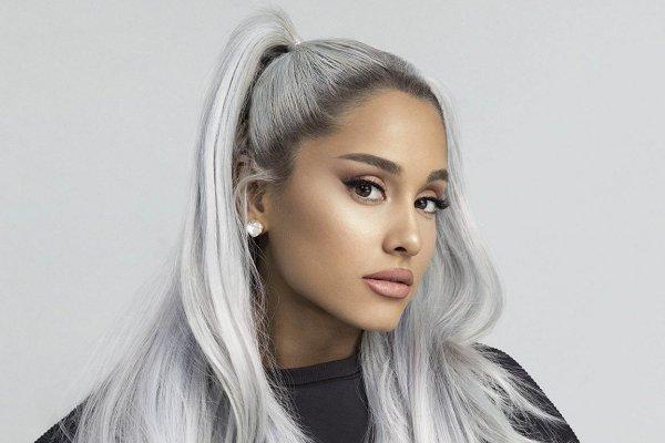 """Ariana Grande estrenó el single """"Boyfriend"""""""