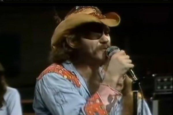 Falleció Ray Sawyer, cantante de Dr. Hook & the Medicine Show
