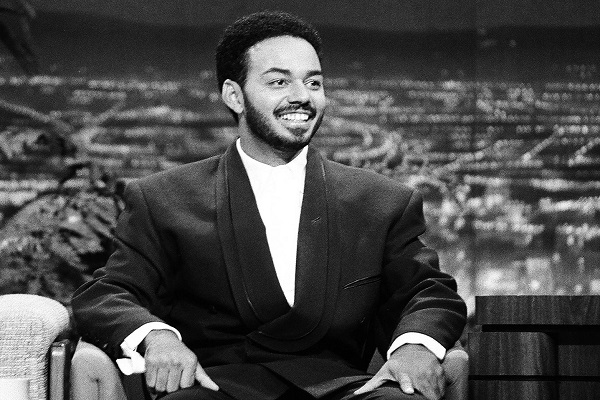 Murió el cantante de R&B James Ingram
