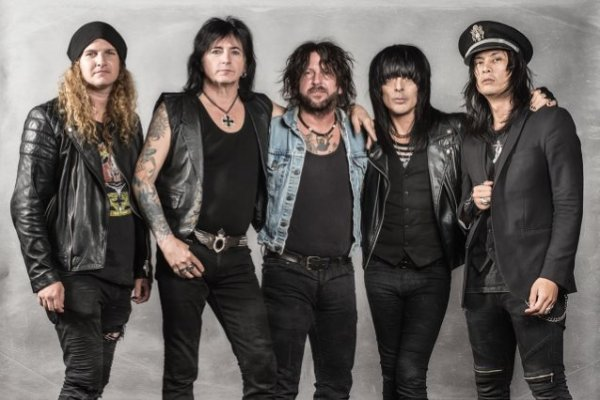 L.A. Guns prepara el lanzamiento de «The Devil You Know» y adelanta el single «Stay Away»