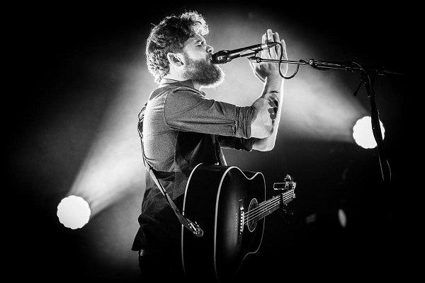 El cantautor británico Passenger llegará en noviembre a la Argentina