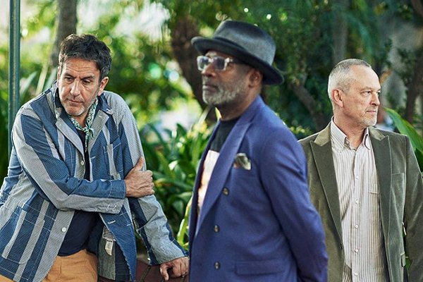 The Specials regresa con «10 Commandments», un tema con fuerte contenido social