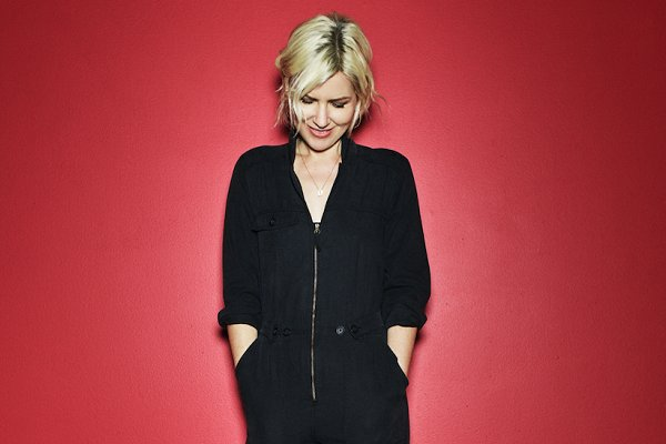 "Dido estrenó el videoclip de ""Give You Up"", un adelanto de ""Still on My Mind"""