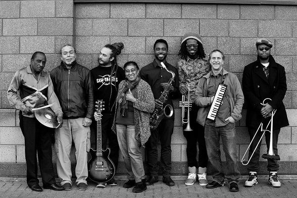 La legendaria banda The Skatalites regresa a la Argentina