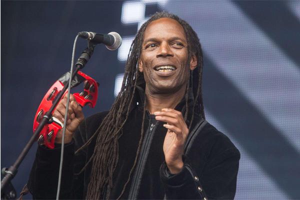 Falleció Ranking Roger, cantante de The English Beat