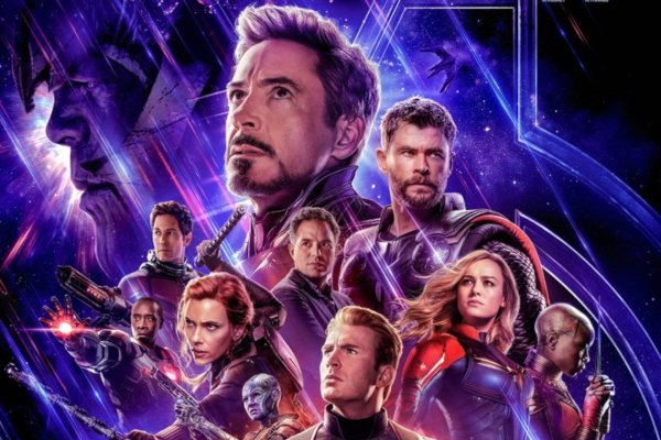 El rock clásico dice presente en la banda sonora de «Avengers: Endgame»