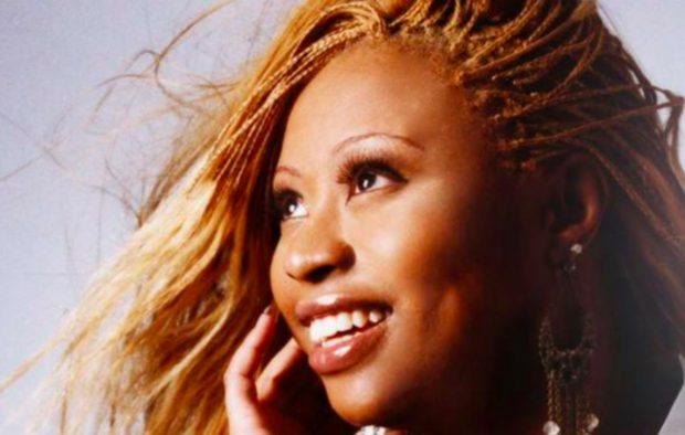 Falleció la cantante de música house Kim English